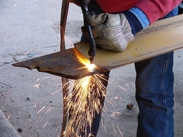Cutting Torch